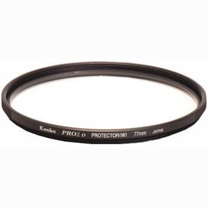 【DM便送料無料】 ケンコー PRO1D プロテクター(W) 77mm emedama