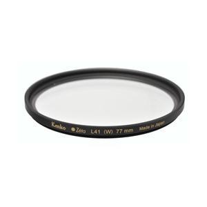 【DM便送料無料】 ケンコー Zeta L41 UVカット 77mm emedama
