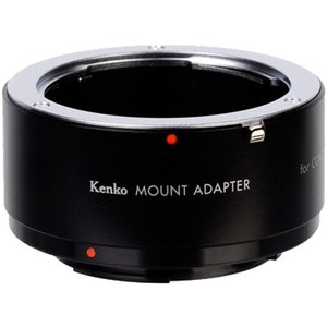 MOUNT ADAPTER C/Y-EOS M