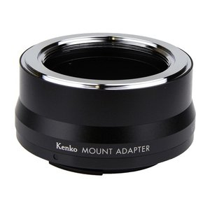 MOUNT ADAPTER M42-EOS M