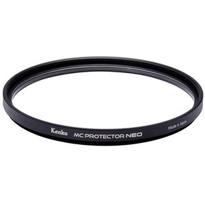 【DM便送料無料】 ケンコー レンズ保護フィルター MCプロテクターNEO 52mm|emedama