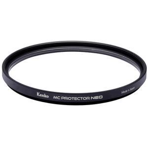 【DM便送料無料】 ケンコー レンズ保護フィルター MCプロテクターNEO 62mm|emedama
