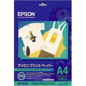 エプソン MJTRSP1 アイロンプリントペー...の関連商品9