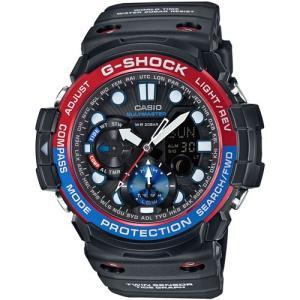 カシオ メンズ腕時計 G-SHOCK GULFMASTER  GN-1000-1AJF|emedama