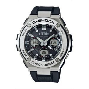 カシオ メンズ腕時計 G-SHOCK G-ST...の関連商品4