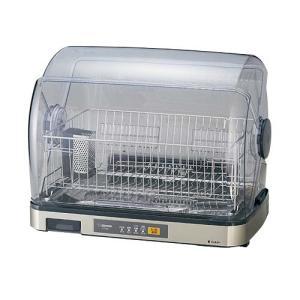象印 食器乾燥機 EY-SB60-XH ステンレスグレー|emedama