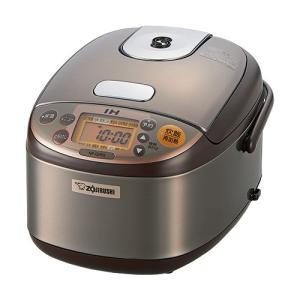 象印 IH炊飯器 極め炊き NP-GH05-XT [3合炊き]|emedama