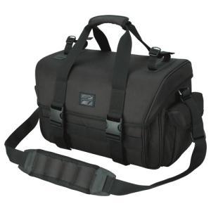 ハクバ SLD-RG2-SBLBK ルフトデザイン リッジ02 ショルダーバッグ L ブラック|emedama