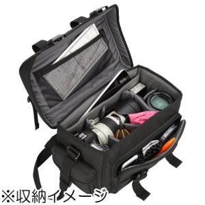 ハクバ SLD-RG2-SBLBK ルフトデザイン リッジ02 ショルダーバッグ L ブラック|emedama|03