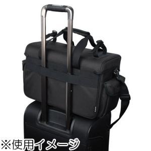 ハクバ SLD-RG2-SBLBK ルフトデザイン リッジ02 ショルダーバッグ L ブラック|emedama|04