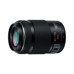 パナソニック LUMIX G X VARIO PZ 45-175mm/F4.0-5.6 POWER ...