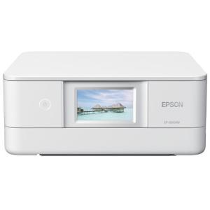 エプソン カラリオ EP-880AW ホワイト|emedama