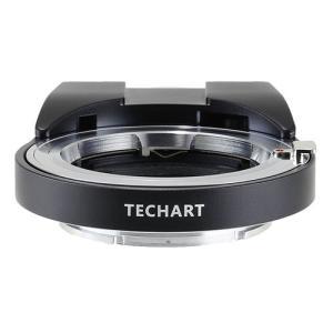 TECHART LM-EA7 電子マウントアダプター [レンズ側:ライカM ボディ側:ソニーE] 《...