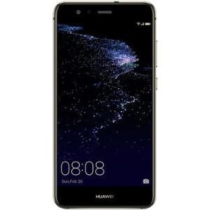HUAWEI P10 lite Midnight Black [WAS-LX2J] emedama