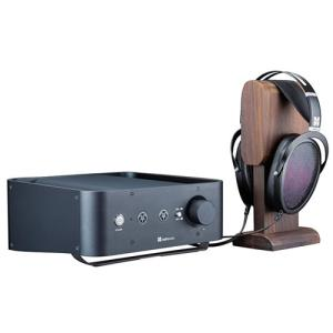HiFiMAN 静電型 開放型 ヘッドホン & アンプシステム Jade II カメラのキタムラ PayPayモール店