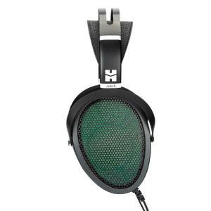 HiFiMAN 静電型 開放型 ヘッドホン Jade II Headphones カメラのキタムラ PayPayモール店