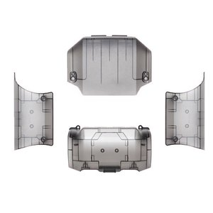 DJI RBMP01 RoboMaster S1 PART1 Chassis Armor Kit 《...