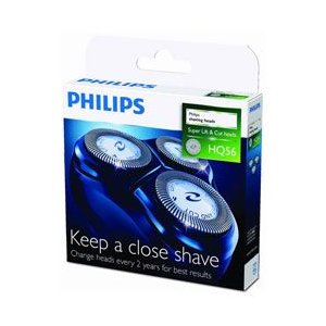 フィリップス シェービングヘッド HQ56/51...