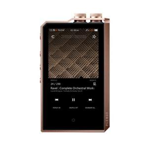 COWON デジタルオーディオプレーヤー PLENUE 2 Mark II P2MK2-256G-JG [256GB] emedama