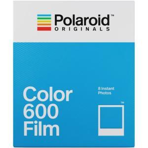 ポラロイド 4670 COLOR FILM FOR 600 emedama