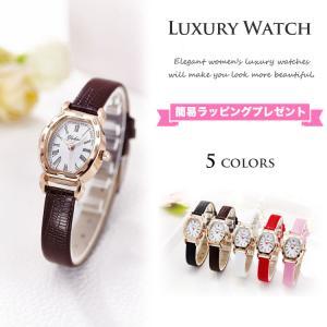 腕時計 レディース ブランド ブレスレット ウォッチ ベルト ゴールド ジルコニア 時計 軽量 防水 おしゃれ 母の日 就職 誕生日 プレゼント 女性 記念日 ホワイト emi-direct