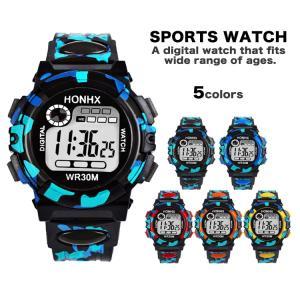 ■商品名:メンズ/キッズ 腕時計  ■対応腕回り:約13.8cm-20.6cm  ■本体直径:約4....