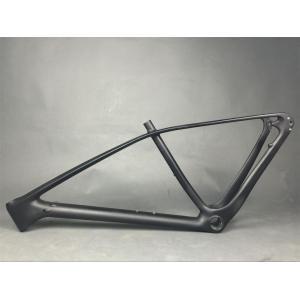 フルカーボン マウンテンバイク フレームセット MTB自転車パーツ UD