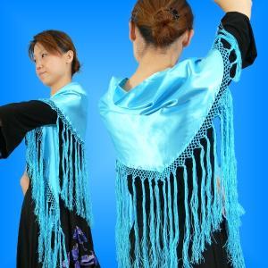 フラメンコ 衣装 シージョ 105bl|emika
