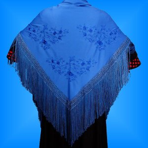 フラメンコ 衣装 シージョ 1521|emika