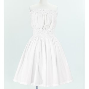 フラダンス 衣装 パウスカート&チューブトップ セット 1668w emika
