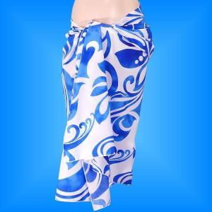サッシュパレオ ホワイト×ブルー 2264wbl|emika
