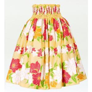 フラダンス衣装パウスカート 2301|emika