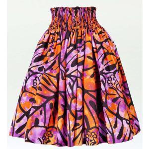 フラダンス衣装パウスカート 2331|emika