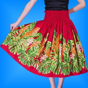 フラダンス衣装パウスカート 2360|emika