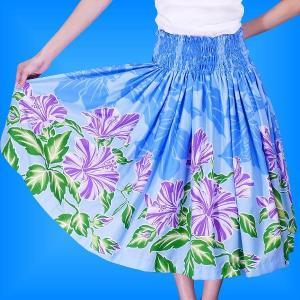フラダンス衣装パウスカート 2370|emika
