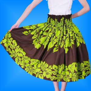 フラダンス衣装パウスカート 2412|emika