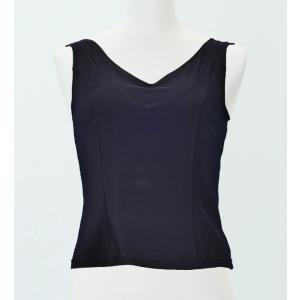 フラメンコ ブラウス ブラック フリーサイズ 2433bkf|emika