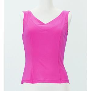 フラメンコ ブラウス ピンク フリーサイズ 2433pif|emika