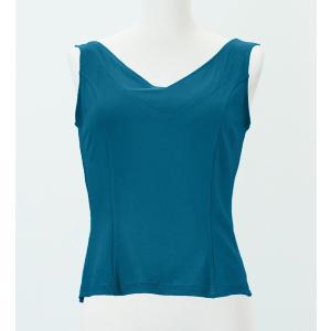 フラメンコ ブラウス ロイヤルブルー フリーサイズ 2433rblf|emika