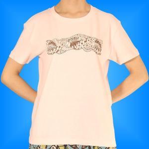 フラダンス Tシャツ XL カヒコ・ラウアエ ピンク 846xlp