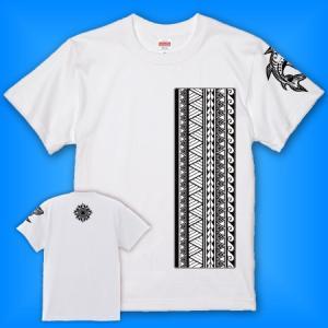 メンズ ハワイアンTシャツ [3L/4L] mt007w3L-4L|emika