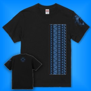 メンズ ハワイアンTシャツ [3L/4L] mt009b3L-4L|emika
