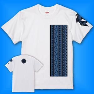メンズ ハワイアンTシャツ [M/L/2L] mt009w|emika