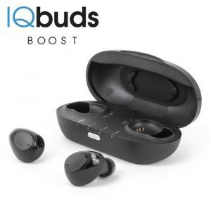 NUHEARA IQBuds BOOST 集音器 充電式 ワイヤレス ワイヤレスイヤホン ワイヤレス集音器 両耳タイプ プレゼント ギフト emilaidirect