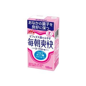 毎朝爽快 (24本入){M-2324}