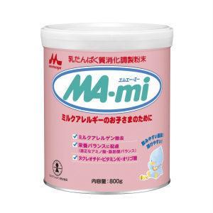 バラ 森永MA-mi (エムエー・ミー) 大缶800g