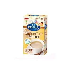 森永Eお母さん ペプチドミルク カフェオレ風味(1箱12本)