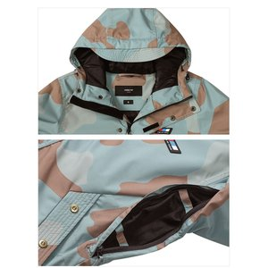 Chief Jacket/チーフジャケット スノーボードウェア ジャケット 19-ka-3 KARETA/カレタ|emilu-young|12