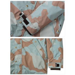 Chief Jacket/チーフジャケット スノーボードウェア ジャケット 19-ka-3 KARETA/カレタ|emilu-young|13
