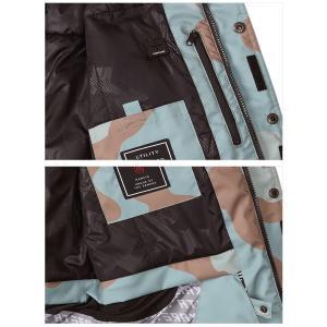 Chief Jacket/チーフジャケット スノーボードウェア ジャケット 19-ka-3 KARETA/カレタ|emilu-young|14